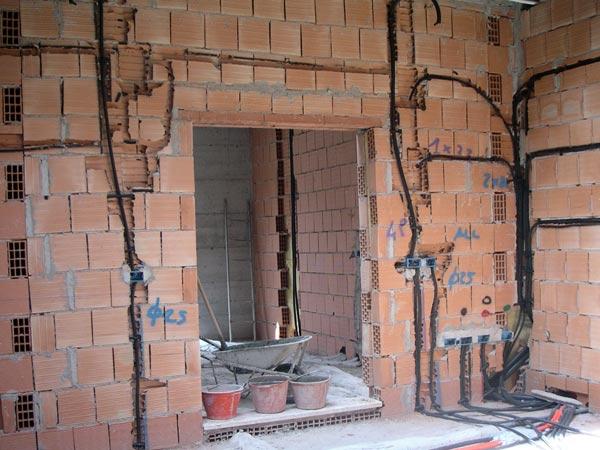 Impianto elettrico casa carpi guastalla progettazione - Impianto elettrico di casa ...