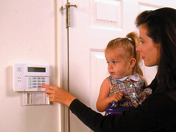 Antifurti senza fili carpi mantova installazione - Installazione allarme casa ...