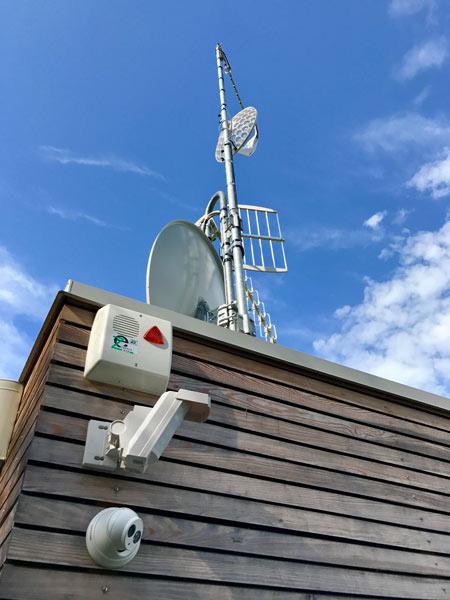 Antifurto perimetrale mantova installazione sistemi di - Installazione allarme casa ...